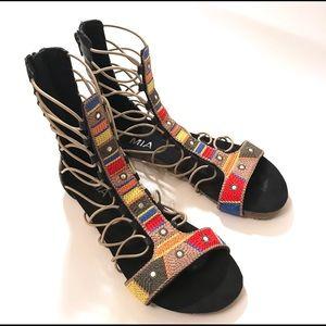 Spectacular Summer Sandals!